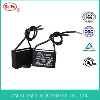 Cbb61 Ceiling Fan Capacitor for Fan Motors