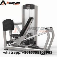 S1-009 Seated Leg Press Machine