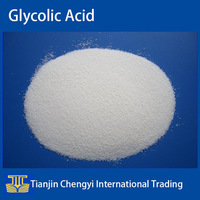 Quality China Glycolic Acid powder price