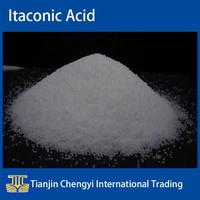 China quality best price itaconic acid