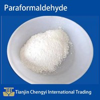 Made in China quality paraformaldehyde price