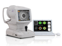 Wave Front Analyzer KR 1W Eye Care TOPCON