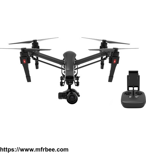 DJI Inspire 1 PRO Black Edition Quadcopter with Zenmuse X5 4K Camera Drone