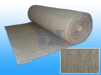 ceramic fiber cloth without ignition
