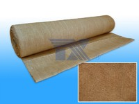 glass fiber cloth with vermiculite coated