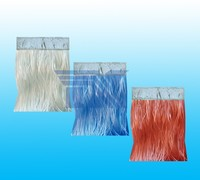 glass fiber fireproof curtain