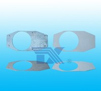 high temperature resistance composite gasket