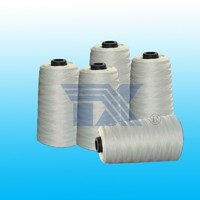 glass fiber sewing thread