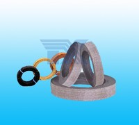 braided brake belt