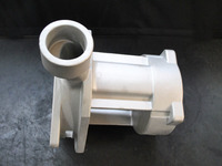 more images of Injection pump parts casting-China pump body casting