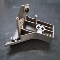 China OEM Precision Casting Machinery Parts