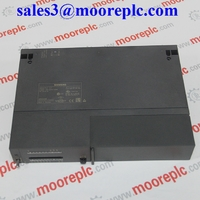 NEW SIEMENS 6ES7 313-6CG04-0AB0 SIMATIC S7