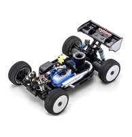 Kyosho Inferno MP9 TKI4 10th Anniversary Special Edition 1/8 Nitro Buggy Kit