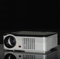 BarcoMax OEM supply video projector PRS200 for home cinema,800x480Pixels