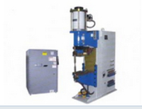 MFDC Resistance Welding Machines