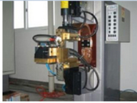 Car Damper Projection Welding Machines