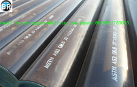 more images of API 5L seamless steel fluid Pipe,welded,cold drawn&hot rolled type pipe