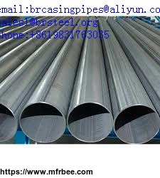 ERW welded steel tubes,ERW steel pipe for civil building and construction