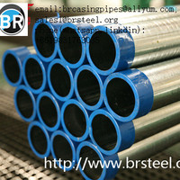 GI galvanized steel pipe,A106 galvanized steel pipe,GI steel pipes for reduced pressure liquid shipment such as water, gas and oil