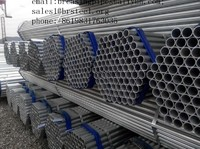 Scaffolding Steel Pipe,Construction Scaffold Black Pipe