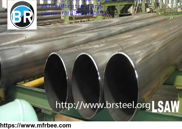 astm a333 schedule 80 lsaw straight welded pe lined drainage steel pipes,lsaw drill rod in drilling equipment
