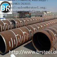 din en api 5l ssaw high tensible strength steel pipe for oil and gas,ssaw price of 48inch steel pipe in stock,spiral steel pipe