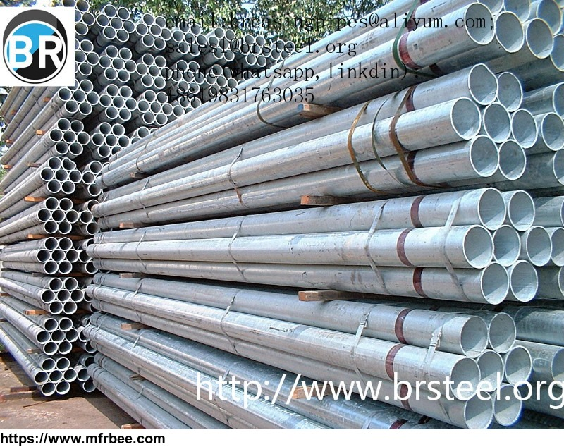 construction_material_astm_a53_schedule_40_galvanized_steel_pipe_astm_a53_schedule_40_galvanized_steel_pipe