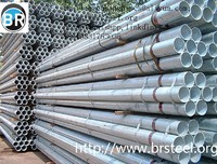 Construction material ASTM A53 schedule 40 galvanized steel pipe,ASTM A53 Schedule 40  Galvanized Steel Pipe