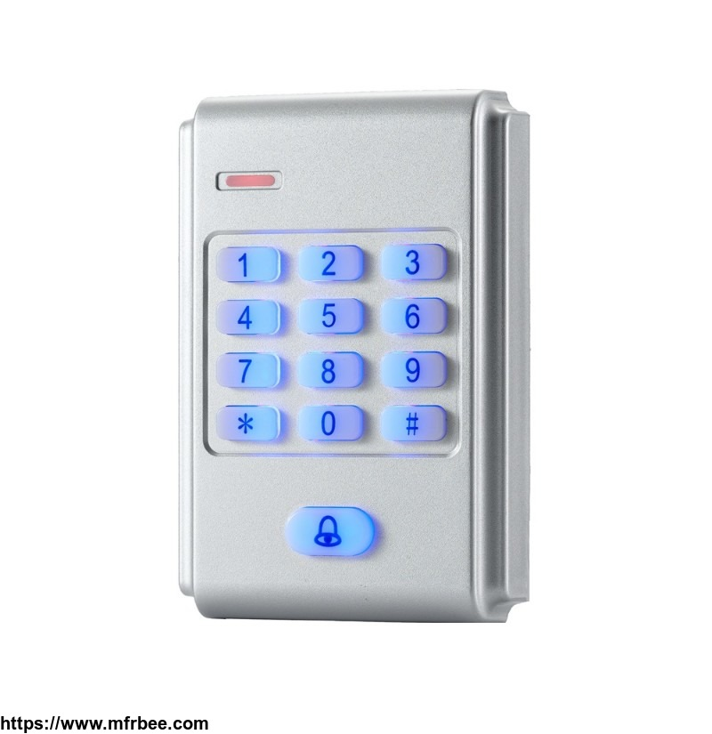 multi_purposes_access_control_readers_for_glass_door