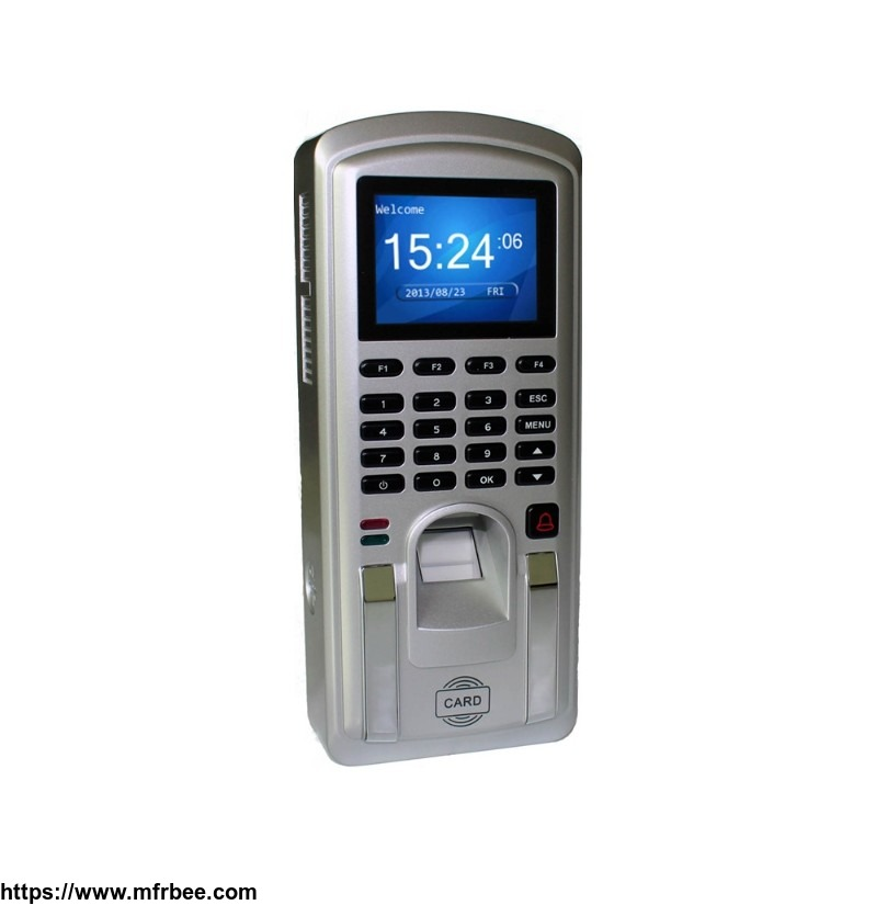 multifunction_access_control_and_fingerprint_timeattendance_device