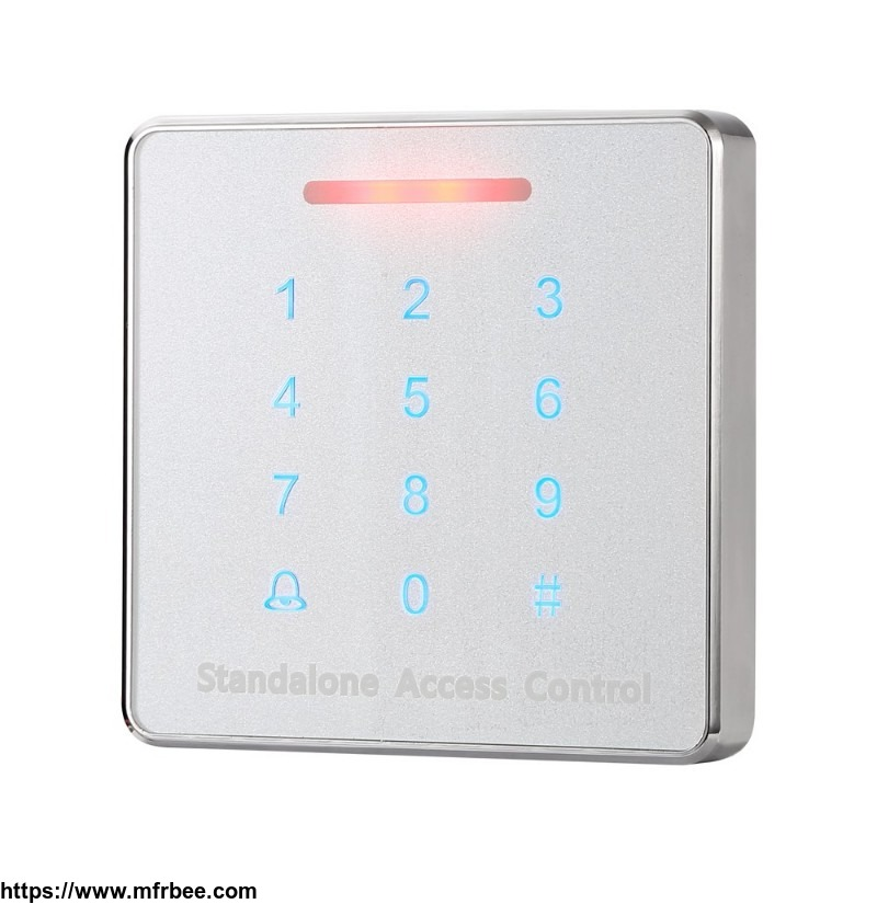 ss_k86tk_metal_touch_standalone_device_access_control_card_reader