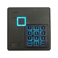 Access Control Proximity Card Reader For Office