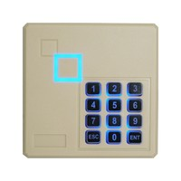 more images of Access Control Proximity Card Reader For Office