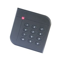 RFID Access Control 125 KHz/13.56 MHz Card Reader For Office