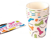 Hens Night Supplies From Pecka Products | Paper Cups