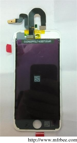 ipod touch 5 5th Gen LCD display touch screen digitizer