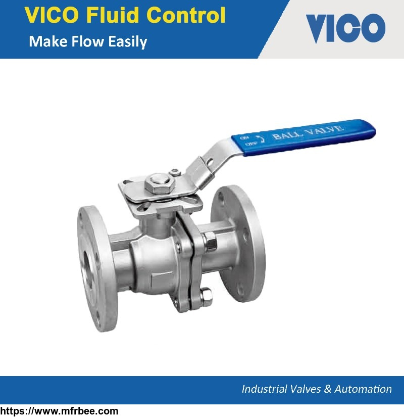 2pc_flanged_ball_valve_150lbs