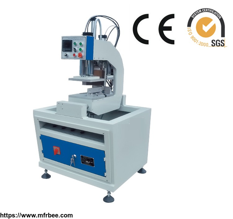 single_head_upvc_welding_machine_plastic_window_door_machine