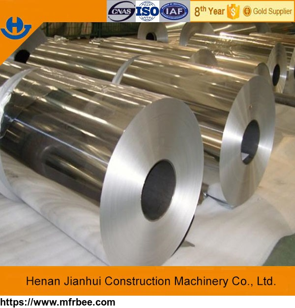 Hot sell 1070 coil factory price per kg aluminium coil