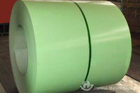 Prepainted galvanized steel coils from china