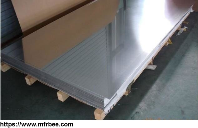 manufacturer supplier wholesale cheap cold rolled 304 stainless steel sheet