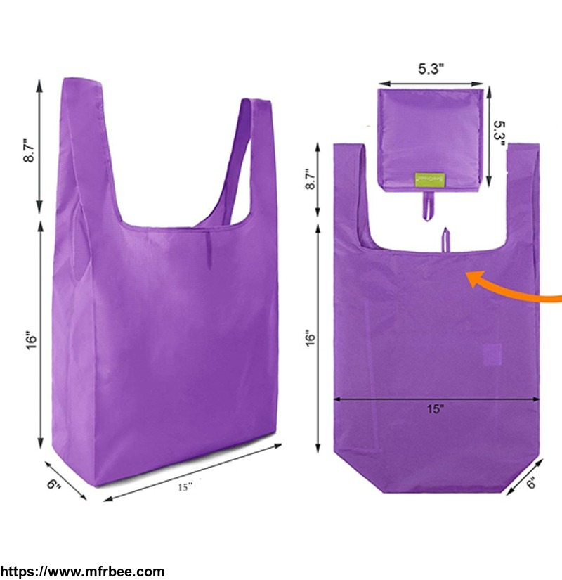 reusable_grocery_bags_grocery_tote_foldable_into_attached_pouch_ripstop_polyester_reusable_shopping_bags_washable_durable_and_lightweight