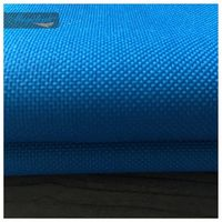600D 100% Polyester Oxford Fabrics Used For Umbrellas With PU Coating Waterproof Blackout Yarn Dyed