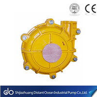 more images of Rugged Heavy Duty Slurry Pump