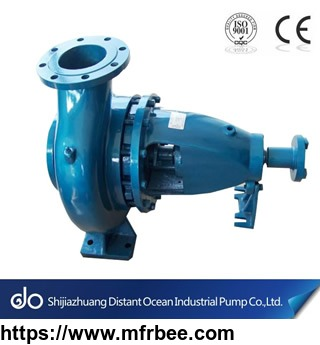 is_single_sage_single_suction_centrifugal_water_pump
