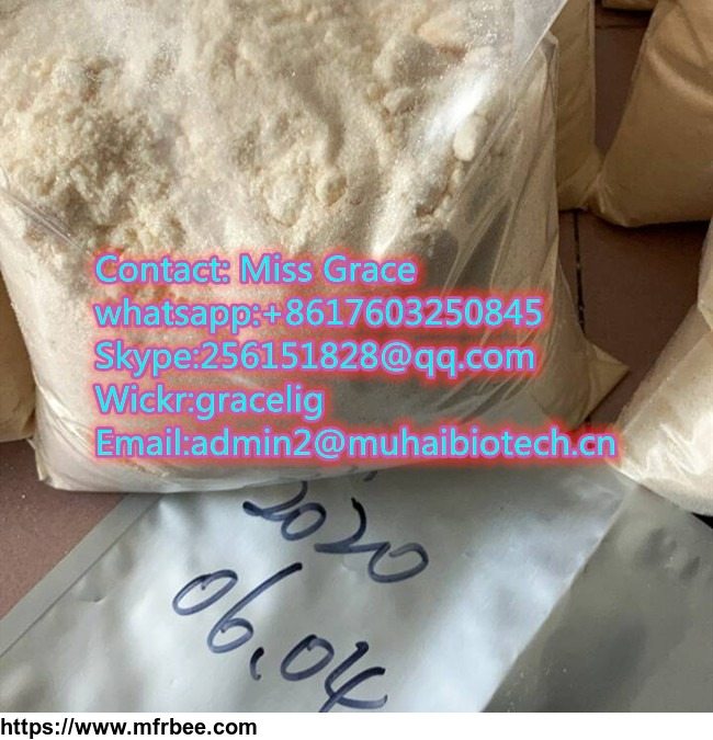 5F-MDMB2201 Strongest Synthetic Cannabinoids 5f-mdmb-2201 Supplier