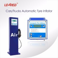 High performance durable cars/trucks automatic tyre Inflator manufacturer
