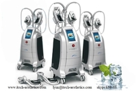 Cryolipolysis Coolsculpting Cooling with 4 Handles Fat Freezing Beauty Machine for Slimming