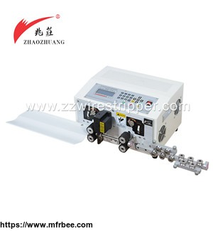 xc_905a_sheath_wire_stripping_machine