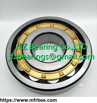 LRJ 5/8 bearing | RHP LRJ 5/8 Cylindrical Roller Bearing